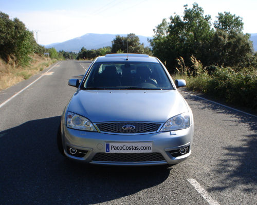 2005 ford mondeo 01