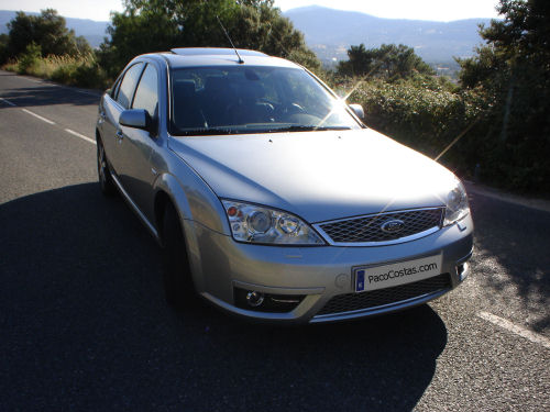2005 ford mondeo 04