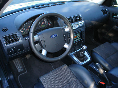 2005 ford mondeo 08