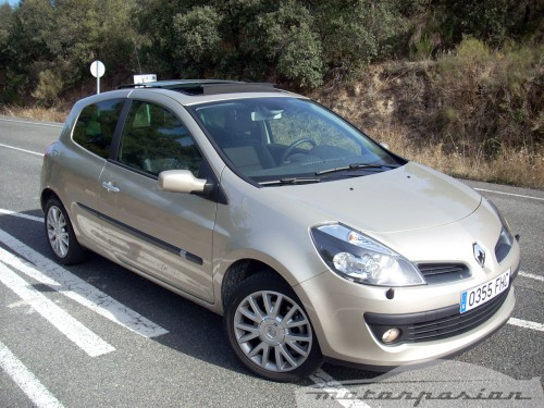 Renault Clio 2 0 16v  Iii