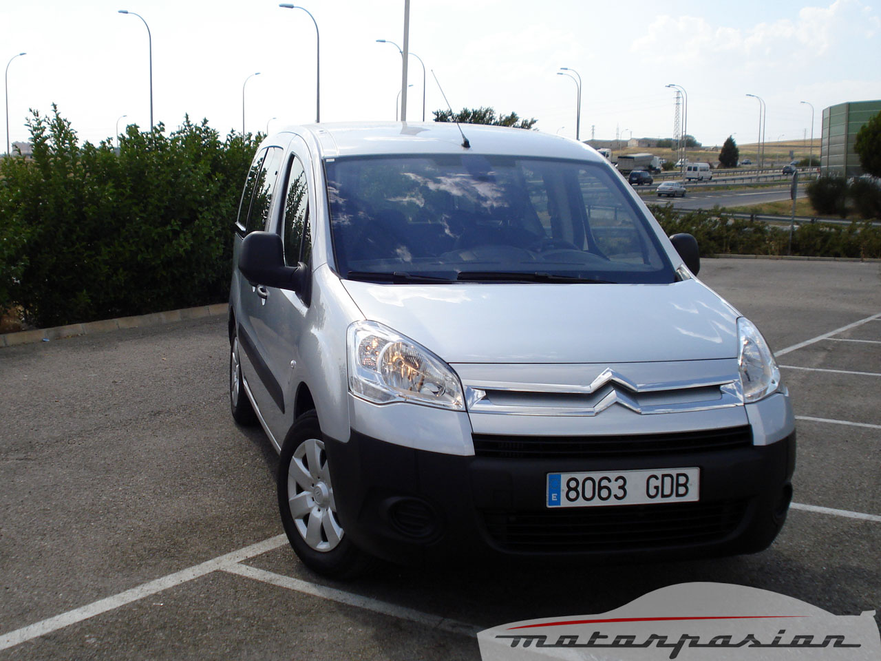 Citroën Berlingo Combi X